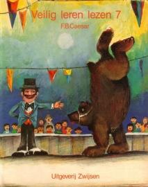 Veilig leren lezen 7: Circus O-ki-do