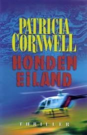 Patricia Cornwell - Hondeneiland