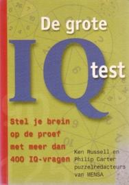 De grote IQ-test