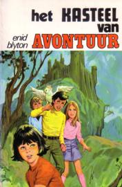 Enid Blyton - De Vijf  Detectives [De Avonturen-serie]: 2.  Het kasteel van avontuur