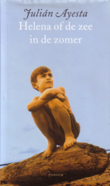 Julián Ayesta - Helena of de zee in de zomer