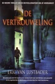Eric Van Lustbader - De vertrouweling