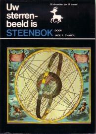 Jack F. Chandu - Uw sterrenbeeld is Steenbok