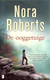 Nora Roberts - De ooggetuige