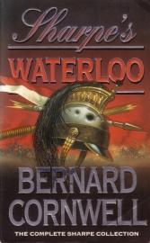 Bernard Cornwell - Sharpe`s Waterloo