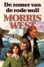 Morris West - De zomer van de Rode Wolf