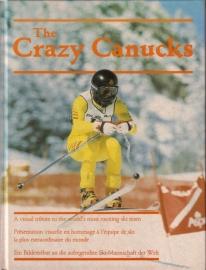 The Crazy Canucks [gesigneerd door Ken Read]