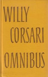 Willy Corsari omnibus