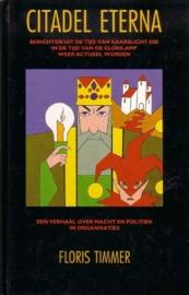 Floris Timmer - Citadel Eterna