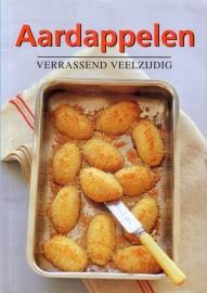 Aardappelen verrassend veelzijdig