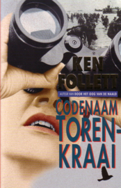 Ken Follett - Codenaam Torenkraai