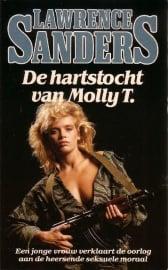 Lawrence Sanders - De hartstocht van Molly T. + Het tiende gebod