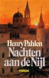 Henry Pahlen [Heinz G. Konsalik] - Nachten aan de Nijl