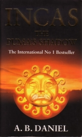 A.B. Daniel - Incas: 1. The Puma`s Shadow