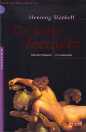 Henning Mankell vakantiepakket  - 3 boeken