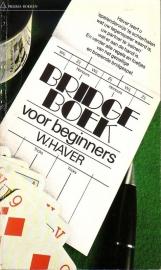 W. Haver - Bridgeboek voor beginners