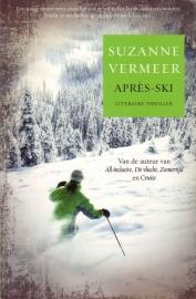 Suzanne Vermeer - Après-ski