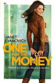 Janet Evanovich - One for the money