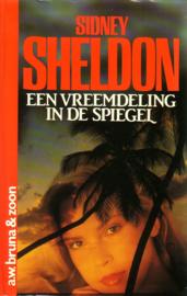 Sidney Sheldon - Een vreemdeling in de spiegel