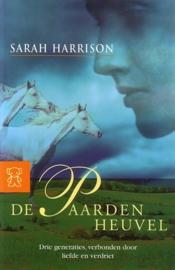 Sarah Harrison - De paardenheuvel