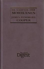 129. James Fenimore Cooper - De laatste der Mohikanen