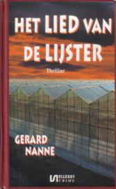 Gerard Nanne - Het lied van de lijster