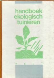 Handboek ekologisch tuinieren