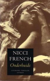 Nicci French - Onderhuids