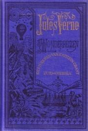 Jules Verne - De kinderen van kapitein Grant [Zuid-Amerika]