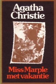 Agatha Christie - 11. Miss Marple met vakantie