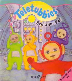 Teletubbies - Stil zijn, Po! + De Tovervlag + De gitaar