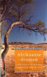 Afrikaanse dromen: Corinne Hofmann - De blanke Masai/Maggie McCune - Sporen van Emma
