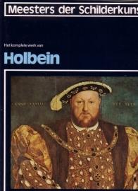 Meesters der Schilderkunst - Holbein