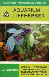 Elseviers Pocketboek voor de aquariumliefhebber