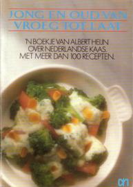 Albert Heijn - Jong en oud van vroeg tot laat