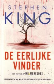 Stephen King - De eerlijke vinder