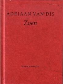 Adriaan van Dis - Zoen