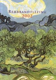 Rembrandtlezing 2002