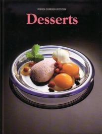 Time-Life: Koken zonder Grenzen - Desserts