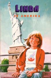 Johan Peels - Linda in Amerika