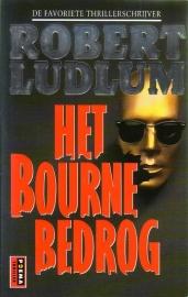 Robert Ludlum - Het Bourne bedrog