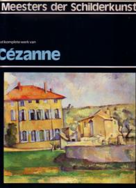Meesters der Schilderkunst - Cézanne