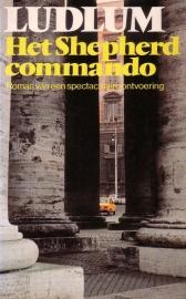 Robert Ludlum - Het Shepherd commando