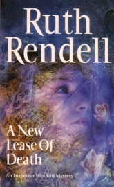 Ruth Rendell - A New Lease Of Death