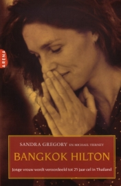 Sandra Gregory - Bangkok Hilton