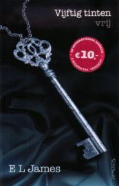 E.L. James - Vijftig tinten-trilogie [compleet]