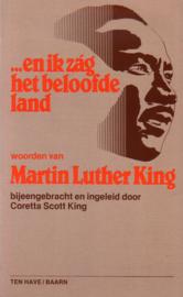 Martin Luther King - ... en ik zág het beloofde land