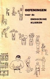 Mazdaznan-Beweging - Oefeningen voor de endocrine klieren