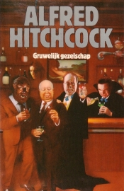 Alfred Hitchcock - Gruwelijk gezelschap