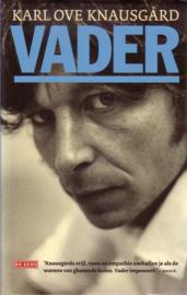 Karl Ove Knausgård - Vader